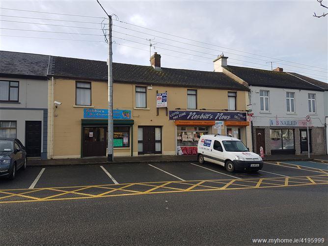 Church Street, Kingscourt, Cavan