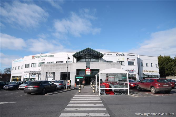 Unit 5, Level 1, Orantown Shopping Centre, Oranmore, Galway