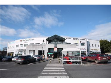 Main image of Unit 5, Level 1, Orantown Shopping Centre, Oranmore, Galway