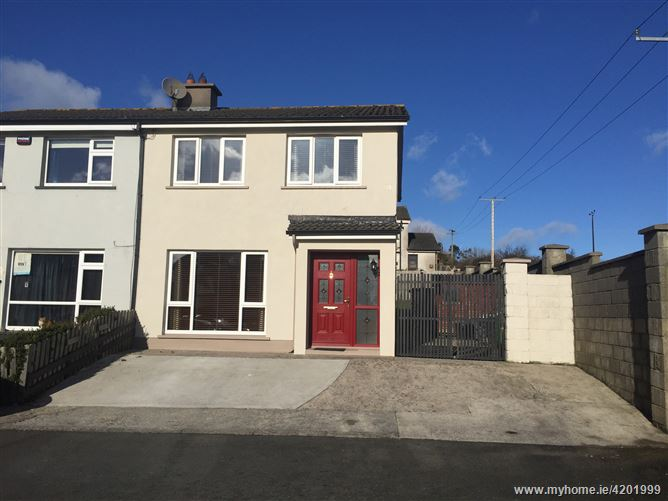 92 Willow Park, Clonmel, Tipperary
