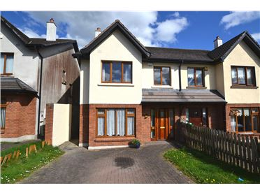 Photo of 50 Woodlands Drive, Gorey, Wexford