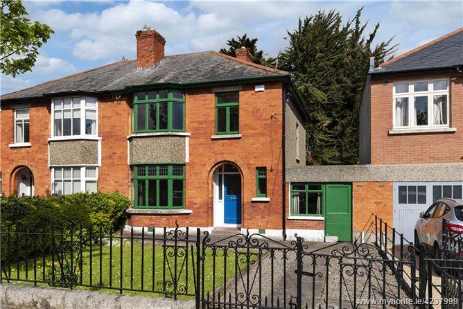 10 Parkmore Drive, Terenure, Dublin 6W