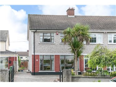 Photo of 37 Rathvale Avenue, Ayrfield,   Dublin 13