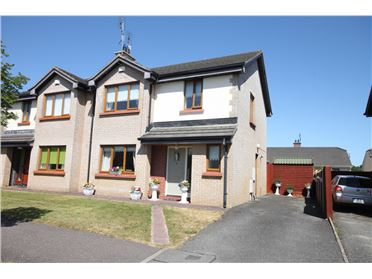 Main image of No 8 Cloghanvary, John Street, Ardee, Louth