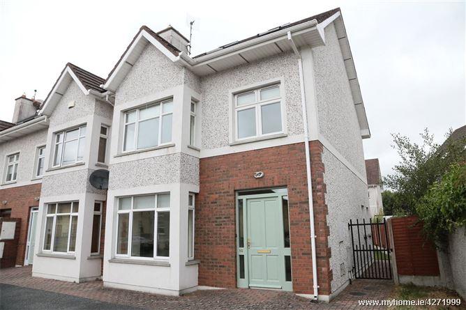 13 Breagagh Court, Kennyswell Road, Kilkenny, R95 E6C1