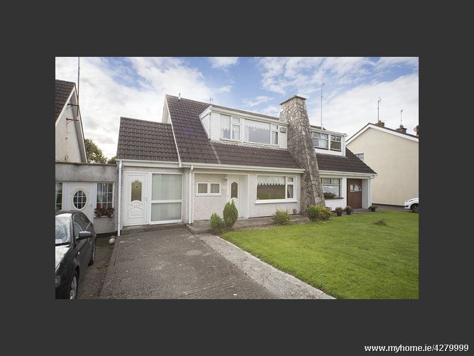 College Rise, Newfoundwell Road, Drogheda, Louth
