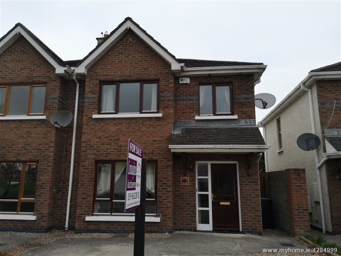 30 Branswood, Athy, Kildare