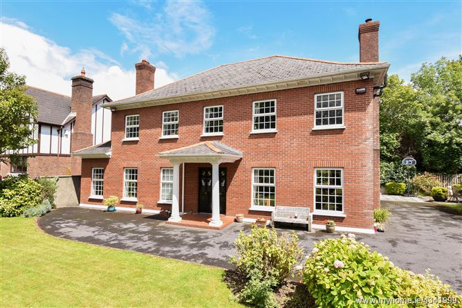 Park House, 3 Salerno, Rockbarton West