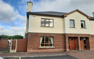 9 Carton Court, The Newtown, Moate, Westmeath