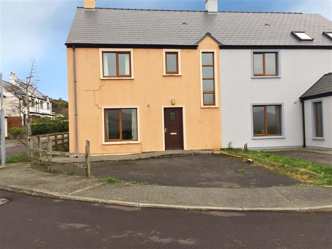 Main image for 24 Mariners View, Castletown Berehaven, Cork