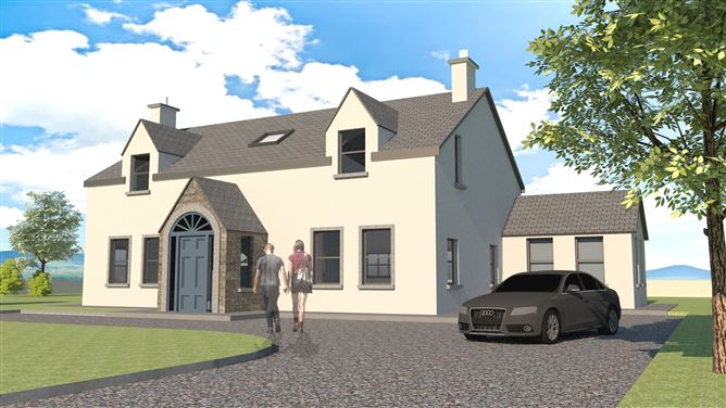 Main image for House No. 2 Loughville, Lahinch Road, Ennis, Clare
