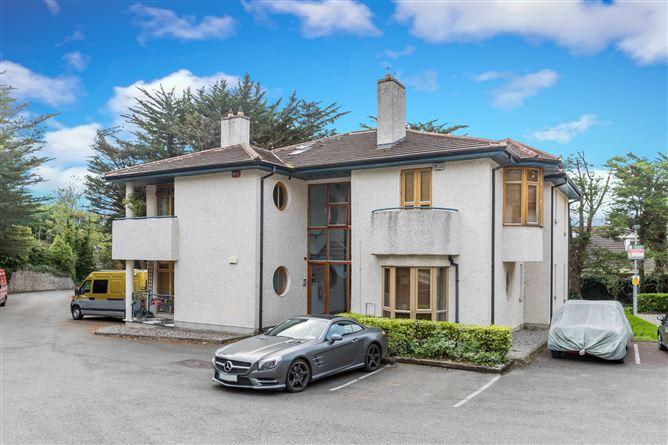 Main image for Apartment 3, The Quarry, Portmarnock, County Dublin