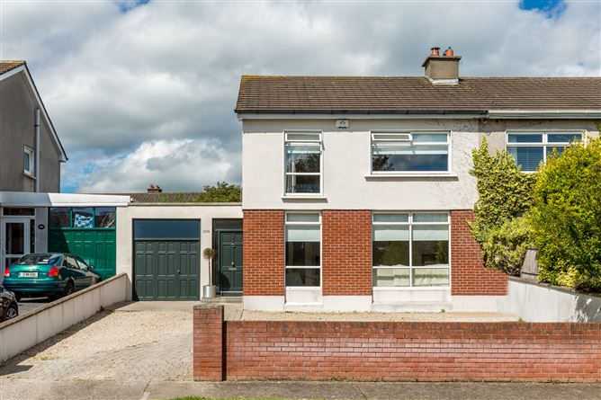 209 Ashley Rise, Portmarnock, County Dublin