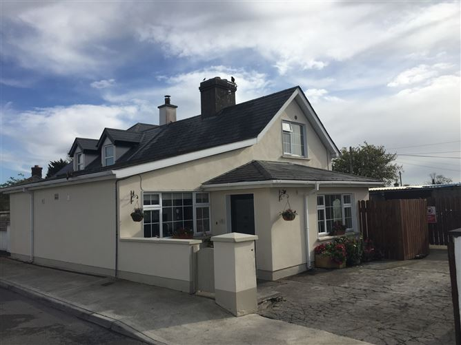 Main image for 8 Trinity Cottages Patrick Street, Mullingar, Westmeath