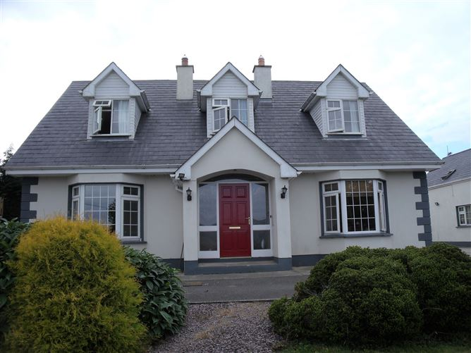 Main image for Coolroe, Coolboy, Tinahely, Wicklow