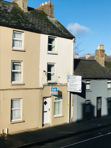 78 Manor Street, Waterford City, Waterford