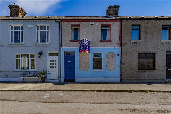 Main image for 3 Bella Avenue, Mountjoy Square, Dublin 1, D01F5C2