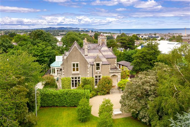 Main image for Cairness,Church Road,Bray,Co. Wicklow