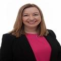 negotiator Niamh Giffney MIPAV (CV) TRV