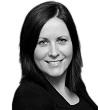 negotiator Geraldine Hennessy