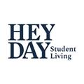 HEYDAY Admin