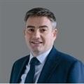 negotiator Daragh O'Rourke