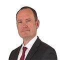 Photo of Rory O'Toole