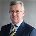 negotiator John Maguire