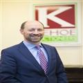negotiator Eoin Kehoe