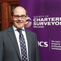 Photo of Shane O'Hanlon MSCSI MRICS