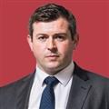 negotiator Mark Forrest