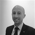 negotiator Paul Clarke BSc(Hons) MSc