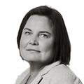 negotiator Lisa McGrane