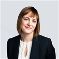 negotiator Barbara Kelly