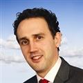 negotiator Patrick Connor-Scarteen MIPAV