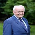 Nigel Bennett