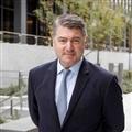 negotiator Sean O'Donoghue