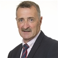 Photo of Tony Morrissey