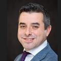 negotiator Colman Grimes  Grimes BSc, Assoc SCSI