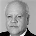 negotiator Martin O'Mahony FIPAV, MCEI