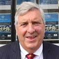 negotiator Kevin Flanigan FRICS, FSCSI, FIABCI
