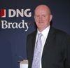 negotiator Donal  Brady