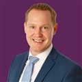 negotiator Rob  Coughlan, BSc. (Real Estate), PGDip (Prop MGT)