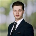 Photo of Henry Roe BSc (Hons)